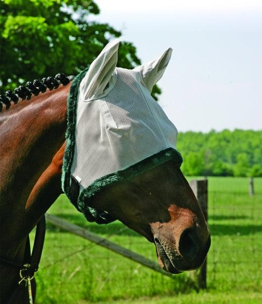 CENTURY FREEDOM FLY MASK, WITH EARS