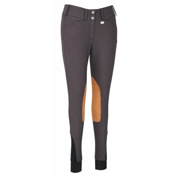 GEORGE H. MORRIS LADIES SHOW TIME KNEE PATCH BREECH