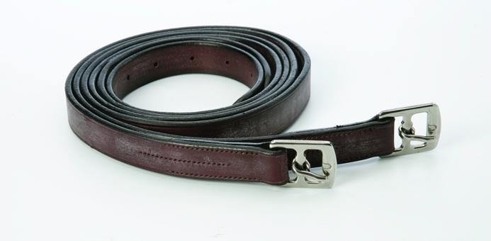 "IMPERIAL STIRRUP LEATHERS, 1"" x 54"""