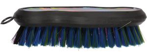 EQUERRY S LINE EASY S GRIP SHORT BRISTLE BRUSH