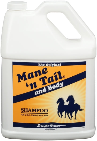 STRAIGHT ARROW MANE N TAIL ORIGINAL SHAMPOO