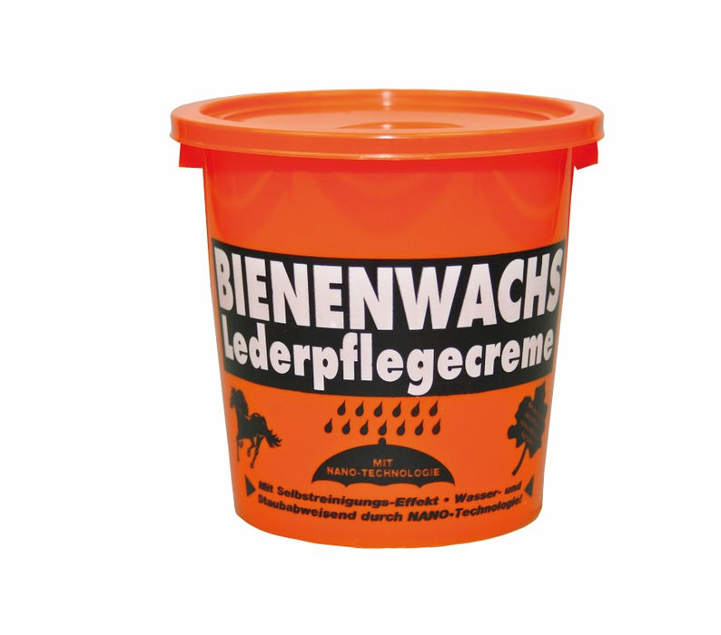 PHARMAKA BEESWAX LEATHER CREME (BEINENWACHS), 1 LITRE