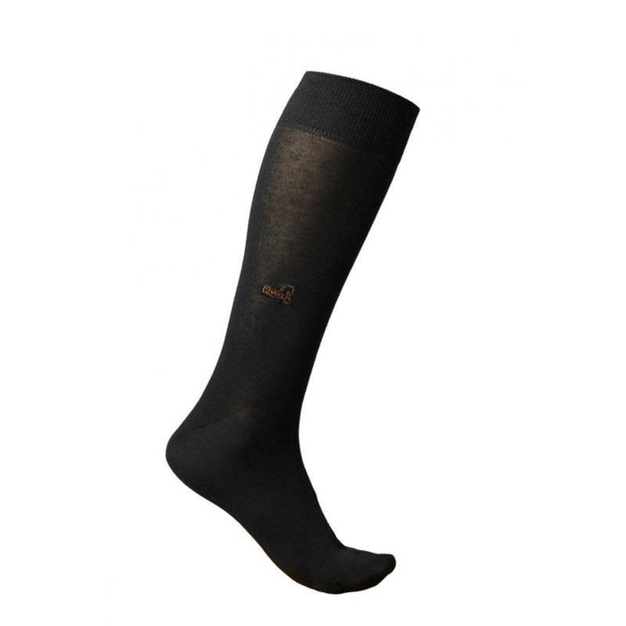 BENEFAB BY SORE NO-MORE THERAPEUTIC SOCKS BLACK