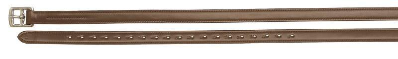 OVATION NYLON LINED STRAP LEATHERS, 7/8 INCH