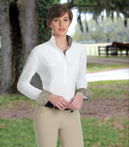 ROMFH PENELOPE LADIES SHIRT
