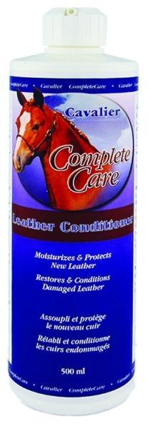 CAVALIER COMPLETE CARE LEATHER CONDITIONER