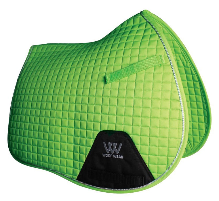 WOOF COLOUR FUSION GENERAL PURPOSE SADDLE PAD