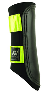 WOOF REFLECTIVE CLUB BOOT