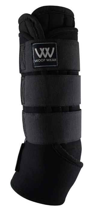 WOOF STABLE BOOTS WITH WICKING LINER, PAIR