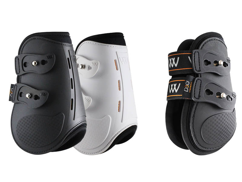 WOOF SMART FETLOCK BOOT II