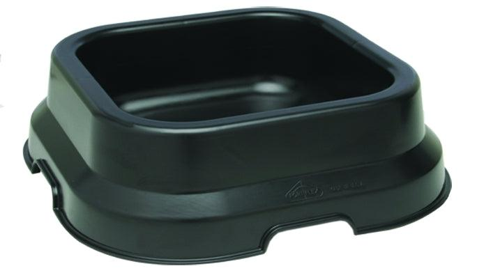 FORTIFLEX SQUARE LOW PAN, 9.46 LITRE