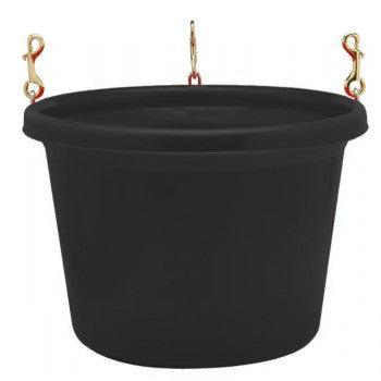 FORTIFLEX ROUND FEEDER AND TUB, 28 LITRE