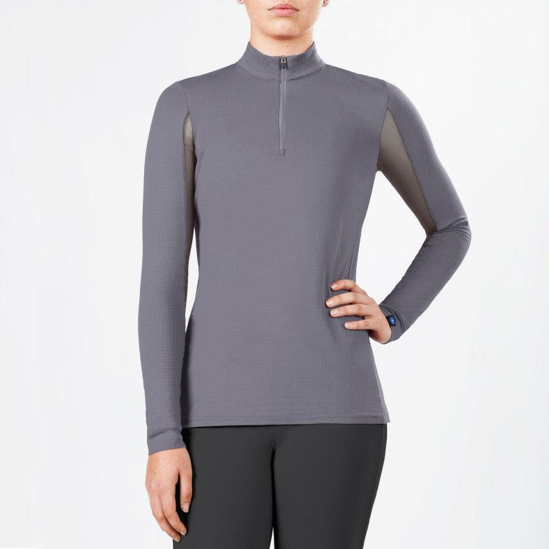 IRIDEON COOLDOWN ICEFIL LONG SLEEVE JERSEY, KIDS
