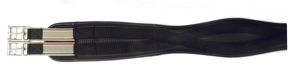 NEO FLEX CONTOUR ELASTIC END GIRTH