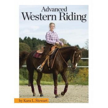 KARA L. STEWART, ADVANCED WESTERN RIDING