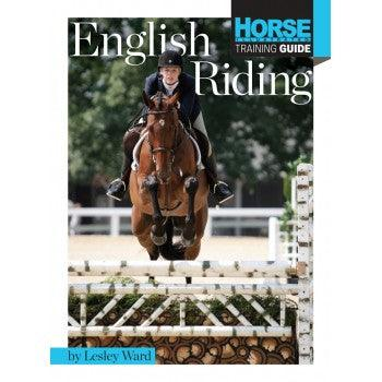 LESLEY WARD, ENGLISH RIDING