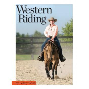 LESLEY WARD, WESTERN RIDING