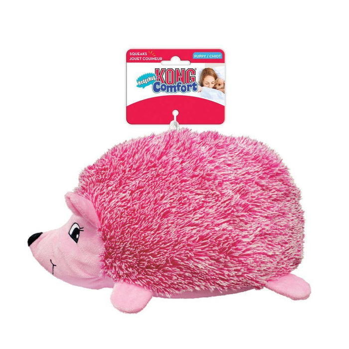 KONG COMFORT HEDGEHUG PUPPY - TackN'Bark