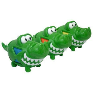 MULTIPET MULTI ARMOR ANIMALS ALLIGATOR