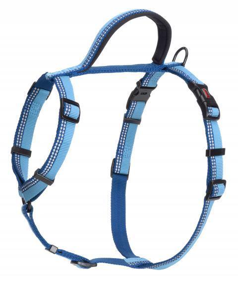 HALTI WALKING HARNESS X-SMALL - TackN'Bark