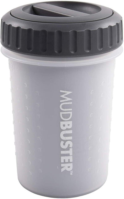 DEXAS LIDDED MUDBUSTER - TackN'Bark