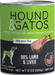 HOUND & GATOS LAMB & LIVER RECIPE - TackN'Bark