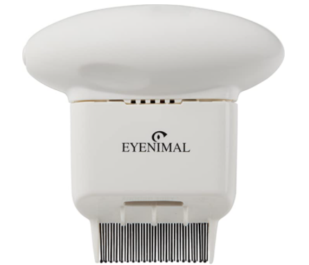 EYENIMAL ELECTRONIC FLEA COMB - TackN'Bark