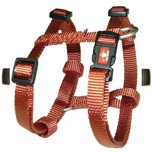 HAMILTON EARTH TONE SERIES COMFORT HARNESS