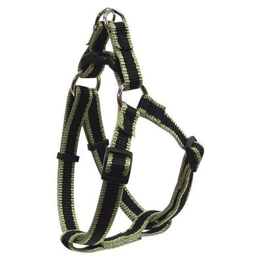 HAMILTON HARNESS THREE STRIPE