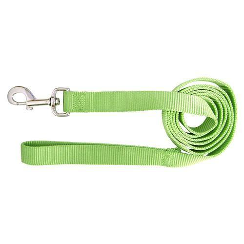 HAMILTON SHERBET SERIES SINGLE NYLON LEAD - TackN'Bark