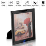 Photo Frame Spy Hidden Camera FM10