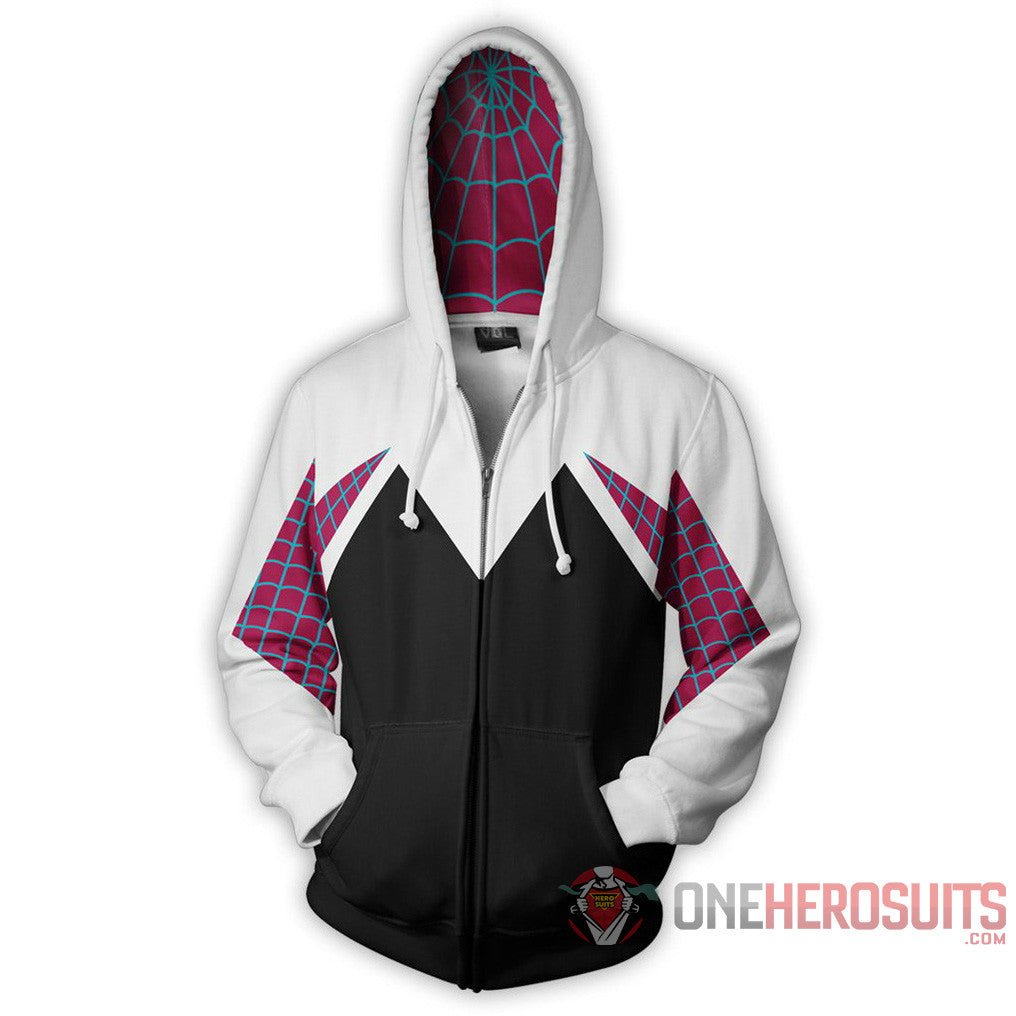 Spider-man Hoodies