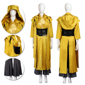 Ancient One Cosplay Costumes Doctor Strange Movie Level Costumes