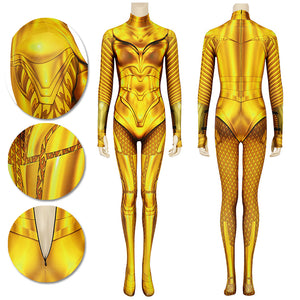 Diana Princes Cosplay Costumes Wonder Woman 3D Printed Cosplay Suit