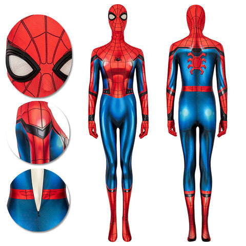 Far From Home Spider-Man Cosplay Suit Spider-man Ladies Cosplay Costume