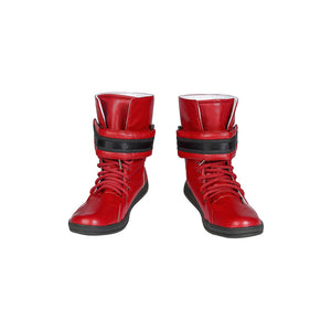 Final Fantasy VII Tifa Lockhart Cosplay Shoes
