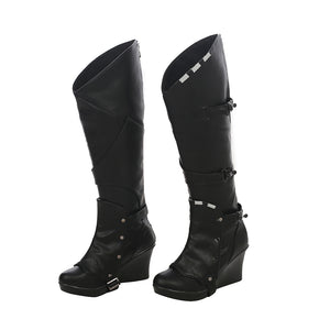 Gamora Cosplay Boots Avengers Movie Level Cosplay Shoes