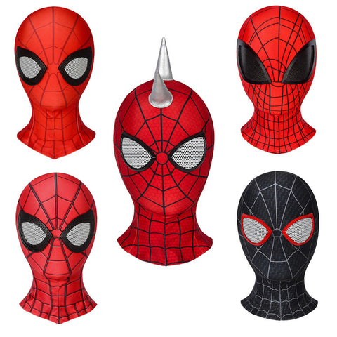 Kids Spider-man Masks Halloween Cosplay Masks Party Masks