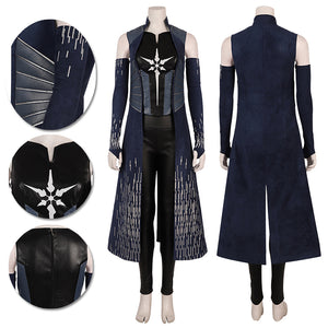 Killer Frost Cosplay Costumes The Flash Season 6 Cosplay Suit