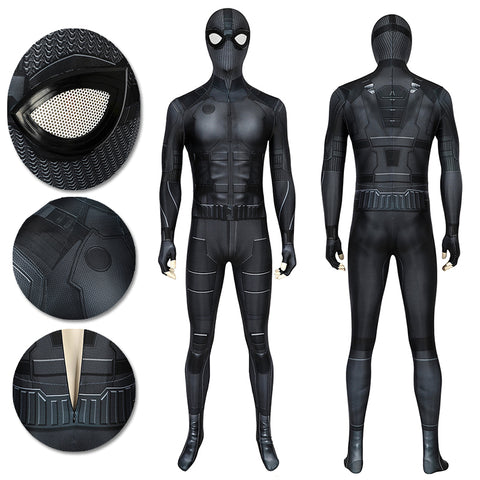 Spider-man Suit Night Monkey 3D Printed Bodysuit