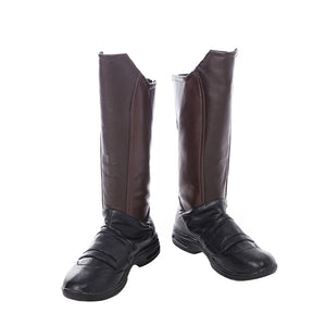 Star Lord Cosplay Shoes Guardians Of The Galaxy Movie Level Boots