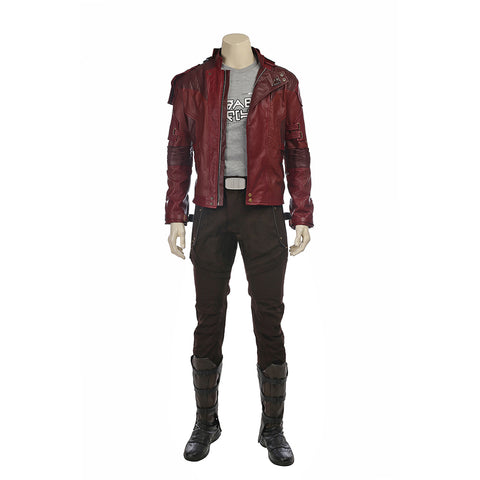 Star Lord Cosplay Shoes Movie Level Cosplay Boots