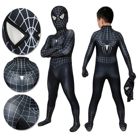 Venom Cosplay Suit For Kids Better Gifts For Children