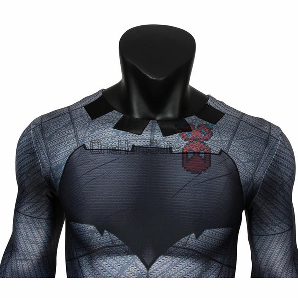 Batman Suit Dawn of Justice Batman 3D Printed Bodysuit