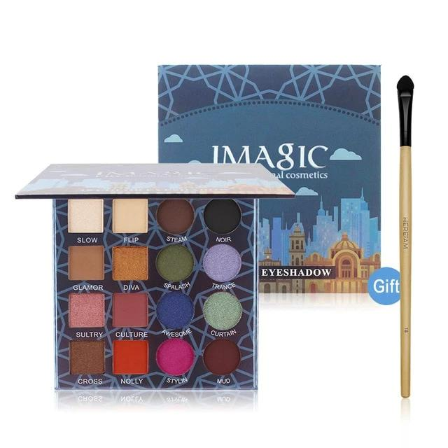 Magic Dreams Palette