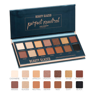 Perfect Neutral Palette