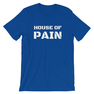 HOUSE OF PAIN - Short-Sleeve Unisex T-Shirt