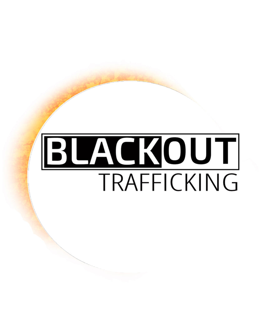 Blackout Trafficking Fundraiser March