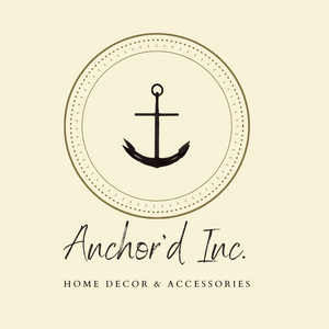 Anchor'd Inc