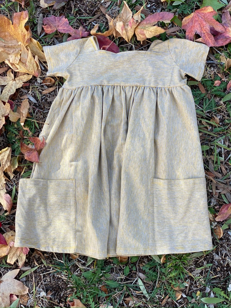 rylie dress mist